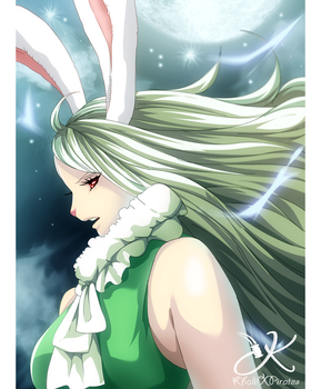 One piece 888 - Carrot by KhalilXPirates