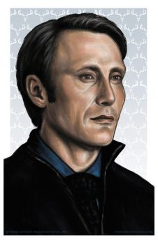 Hannibal by AshleighPopplewell