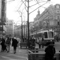 One day in Zurich by CiaSalonica