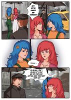 Not so glamorous life - page 30 by mandygirl78