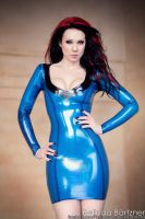 Starfucked in Maebelle Latex I by BelindaBartzner