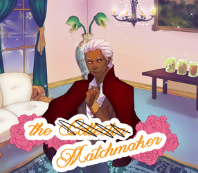 the Matchmaker Dating Sim by LOTOLLE
