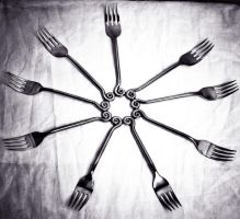 fork O'clock by janati