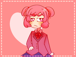 Salty Doki by Gay-Kade