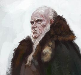 Game of thrones fan art 1 by Tsabo6