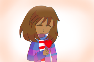 RevelationTale Frisk by Revelation-Azumi