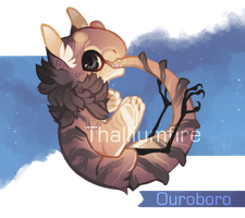 Ouroboro by NebNomMothership