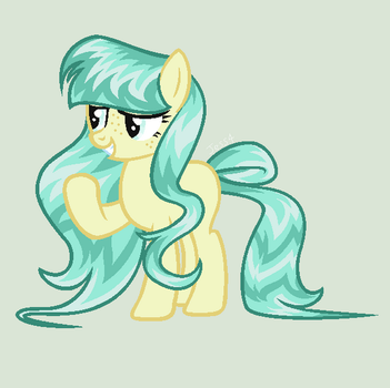Old OC Seabreeze Pony Auction CLOSED by Jess4horses