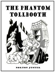 The Phantom Tollbooth by andronykus