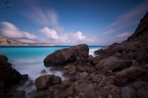 Secluded Cove Long Exposure 3 by Creative--Dragon