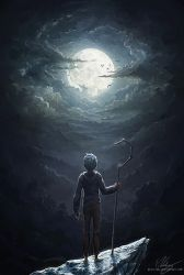 Rise of the Guardians by Westling
