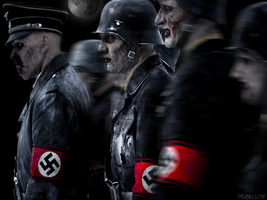 Hitlers undead rise again by rezelute
