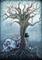 Family Tree by staje