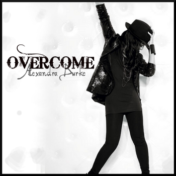 Overcome - Alexandra Burke by Inta-Xonem