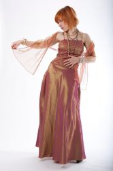 Persia 1 by MissSouls-stock