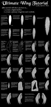 Wing Tutorial by Thy-Darkest-Hour