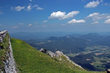Another View from Schneeberg by AgiVega