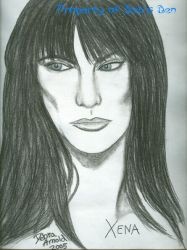 ..Xena.. by Xena-Fan-Club