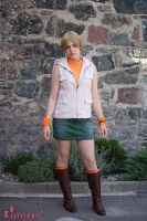Heather Mason Silent Hill 3 cosplay III by Rejiclad