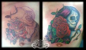 Cover Up by state-of-art-tattoo