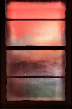 Window  by Agatha-Tyche
