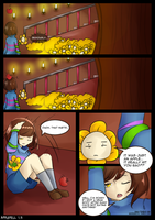 Applefell Comic Chapter 1.11 by kiacii-official