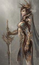 knight2 by tahra