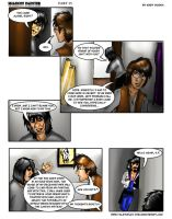 Shadow Painter: Part 25 by pythonorbit