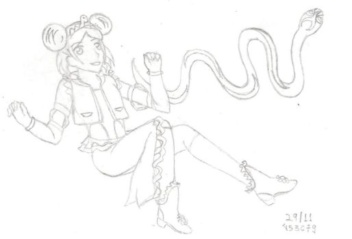 365MD - Ophiuchus Constellation by 453679