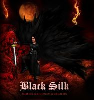Black Silk- design (cut) by R1Design