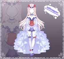[Close] Adoptable Outfit Auction 139 by LifStrange