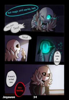 Ch.4 pg.34 - Undertaco by Jeyawue