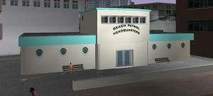 Vice City 3D - Project {2.2b} by AboveTheLawHD