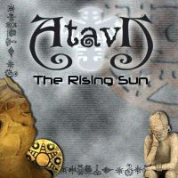ATAVI - THE RISING SUN by bergslay