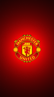 FC Manchester United Wallpapers iPhone 6S by lirking20