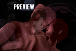 QuinnXMacCready - PREVIEW by Rie--Rie