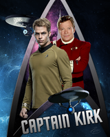 Kirk by PZNS