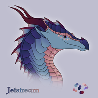 Jetstream by xTheDragonRebornx