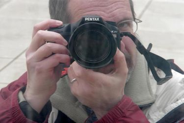 Pentax K20D and Me by numapompilius
