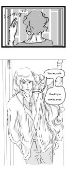 The Boy of My Dreams: Page 2 0f Episode #008 by Aidadaism