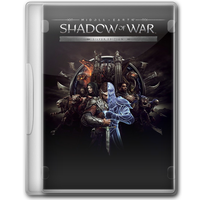 Middle-earth - Shadow of War (Silver Edition) by filipelocco