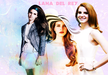 Lana del Rey Wallpaper by Rebeccamines