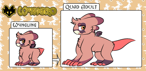 Malvin Adult Approval card by Perma-Fox