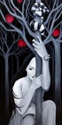 Eve of Darkness by jremmers