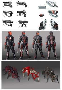 concepts 1 by jei6x