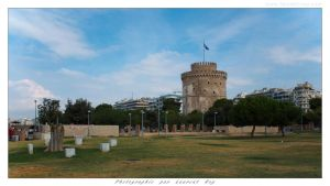 Thessaloniki - 005 by laurentroy