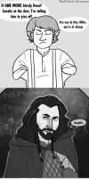 And Then Thorin Arrived by Mad-Hattie