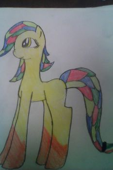Free mlp adopt by BossBroDude