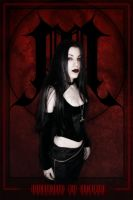 The Devil in Me by ladymorgana