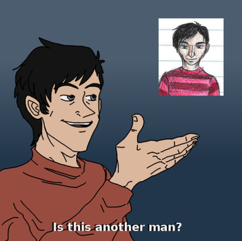 Is this another man by yeIIer